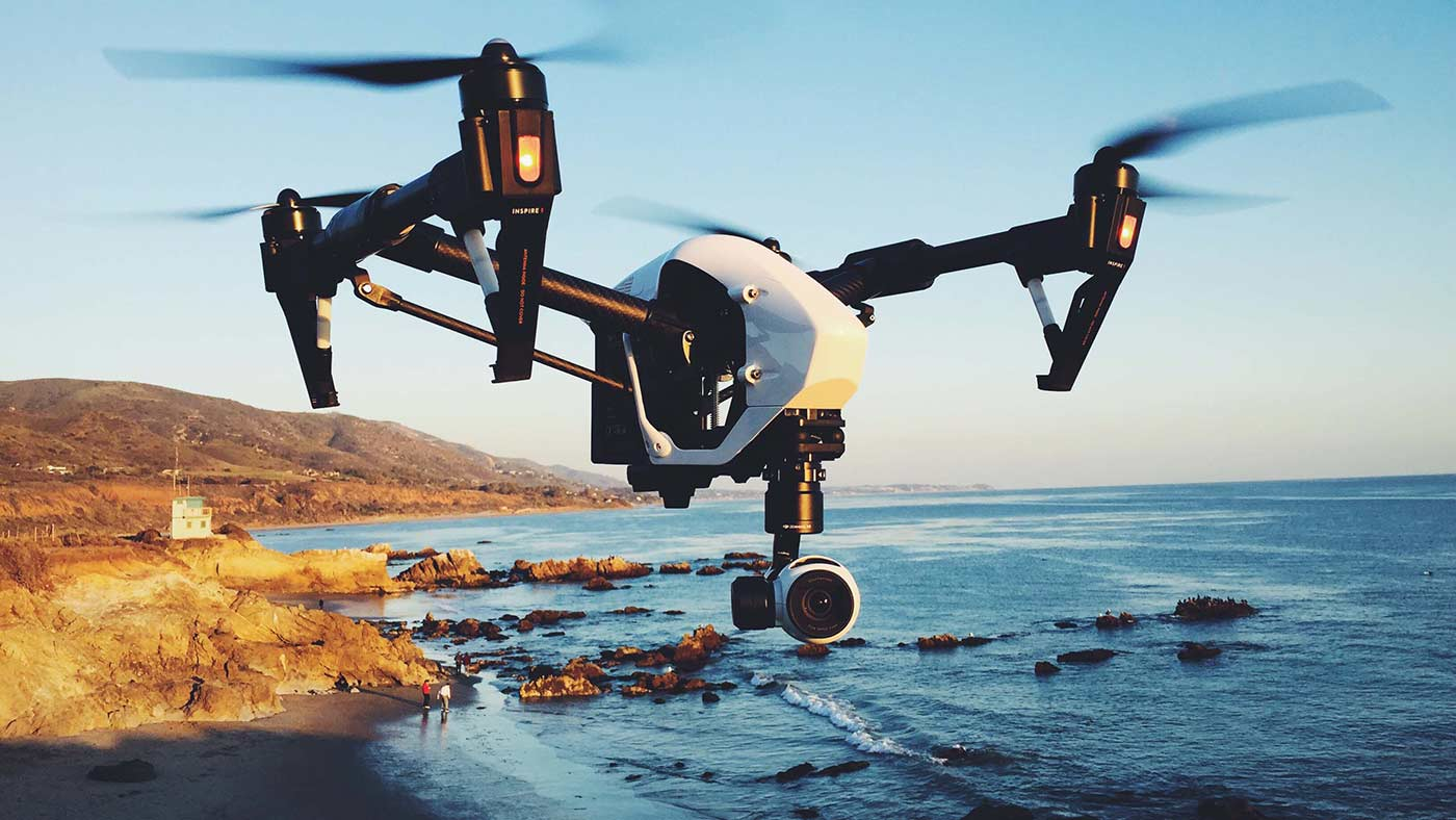 The Case for Drones
