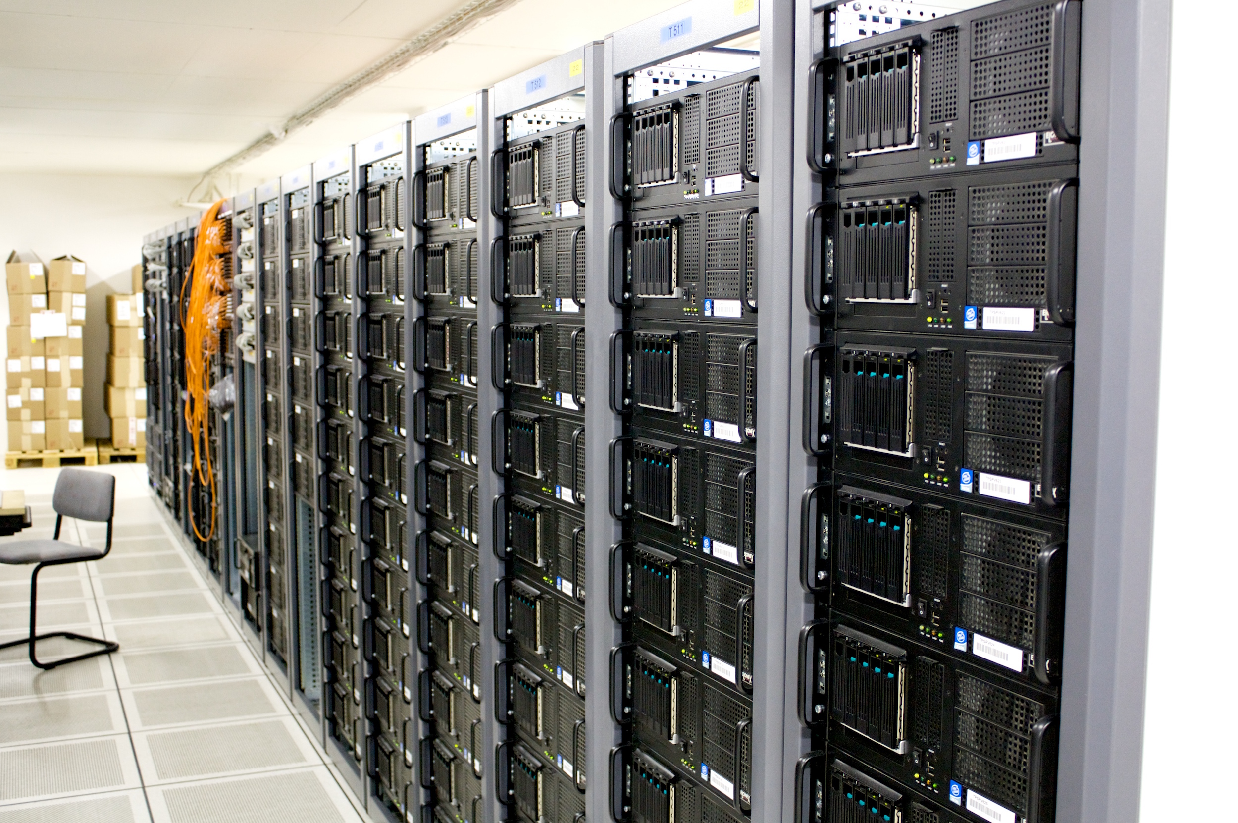 Home, Home on the Web - All About Website Hosting