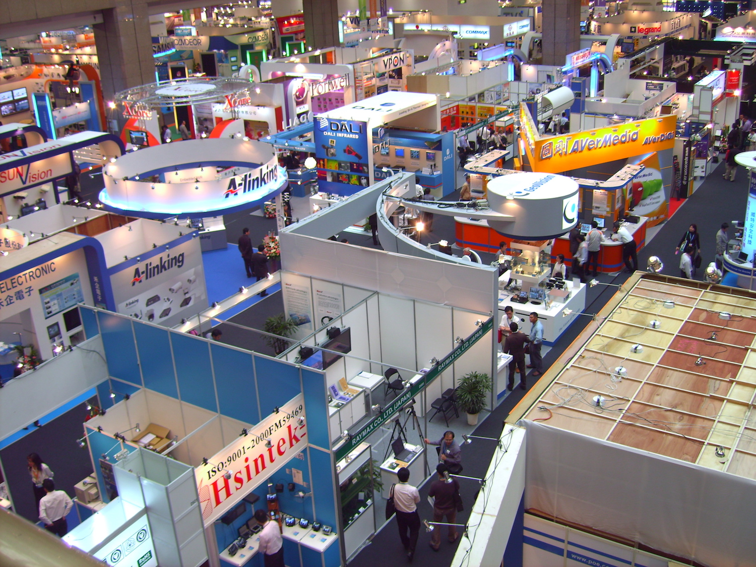 Trade Shows: What You Put In Is What You'll Get Out