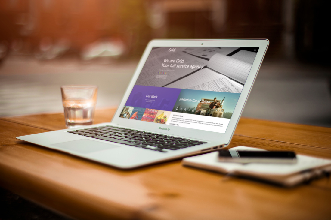 Beyond the Brochure, Your Website as Digital Collateral