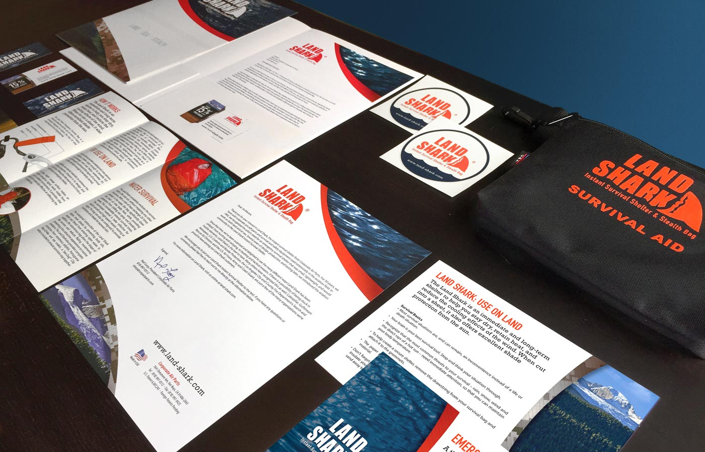 Press Kits & the Art of Self-Promotion