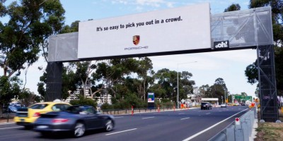 Smart Billboards Pick You Out of a Crowd