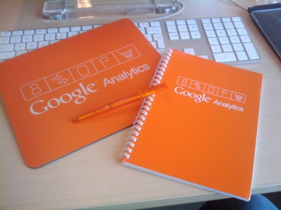 An Analysis of Google Analytics