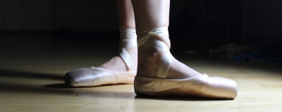 Our Work: Pointe Progress Patreon Campaign