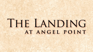 The Landing at Angel Point logo